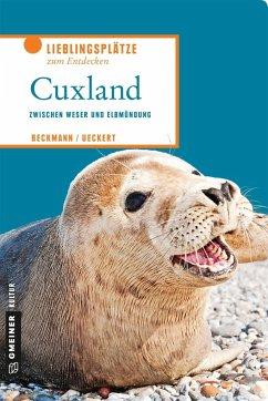 Cuxland - Beckmann, Joachim; Ueckert, Charlotte