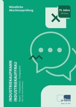 Industriekaufmann/Industriekauffrau - Hoffmeister, Frank