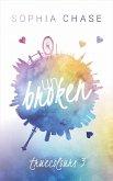 Unbroken: True Colours (eBook, ePUB)