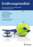Ernährungsmedizin (eBook, ePUB)