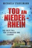 Tod am Niederrhein / Steinhauer und Claaßen Bd.1 (eBook, ePUB)