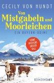 Von Mistgabeln und Moorleichen / Lorie Pfeffer Bd.1 (eBook, ePUB)