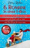 6 Romane in einer E-Box (Seasons of Love Reihe 1 bis 4 + Liebe klopft nicht an + Zwei Herzen für immer) (eBook, ePUB)
