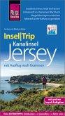 Reise Know-How InselTrip Jersey mit Ausflug nach Guernsey