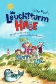 Oma Rosella und die geheime Seehundmission / Die Leuchtturm-Haie Bd.1