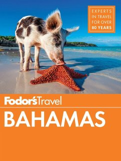 Fodor's Bahamas - Fodor's Travel Guides
