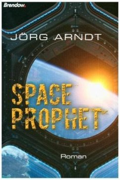 Space Prophet - Arndt, Jörg