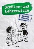 Schüler- und Lehrerwitze - Comic