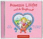 Prinzessin Lillifee und der Bergkristall, 1 Audio-CD
