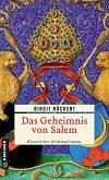 Das Geheimnis von Salem / Bruder Johannes Bd.1