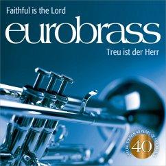 Treu Ist Der Herr/Faithful Is The Lord