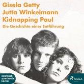 Kidnapping Paul, 1 MP3-CD