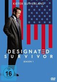 Designated Survivor - Season 1 (5 Discs)