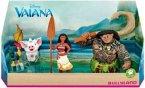Disney Vaiana Geschenk-Box, 4 Spielfiguren