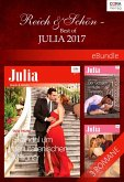 Reich & Schön - Best of Julia 2017 (eBook, ePUB)