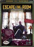 Escape the Room - Das Geheimnis des Refugiums von Dr. Gravely (Spiel)