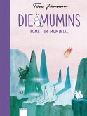 Komet im Mumintal / Die Mumins Bd.2