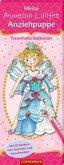 Meine Prinzessin-Lillifee-Anziehpuppe. Traumhafte Ballkleider