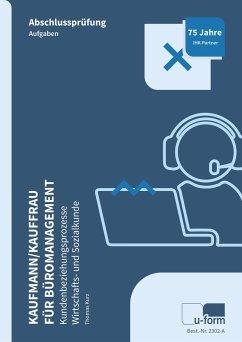 Kaufmann/Kauffrau für Büromanagement - Kurz, Thomas