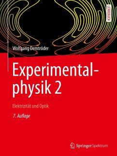 Experimentalphysik 2 - Demtröder, Wolfgang Demtröder, Wolfgang