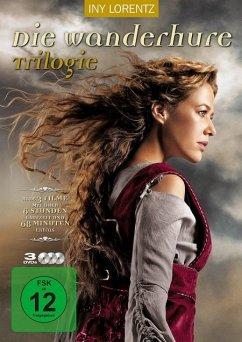 Die Wanderhure Trilogie (3 Discs)