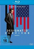 Designated Survivor - Staffel 1 BLU-RAY Box