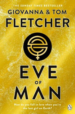 Eve of Man (eBook, ePUB)