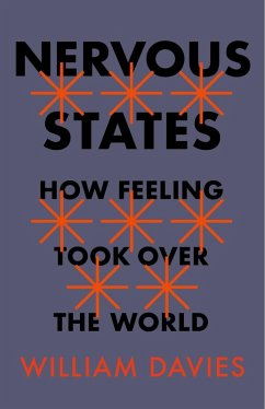 Nervous States (eBook, ePUB) - Davies, William