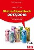SteuerSparBuch 2017/2018 (eBook, ePUB)