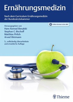 Ernährungsmedizin (eBook, PDF)