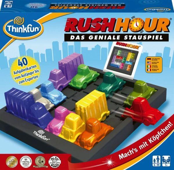 Spiel Rush Hour Für Erwachsene