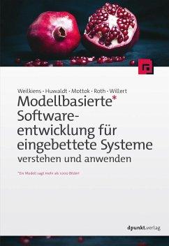 Modellbasierte Softwareentwicklung für eingebet...
