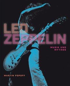 Led Zeppelin - Popoff, Martin