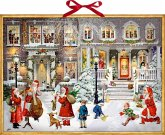 Sound-Adventskalender - Having a wonderful Christmas Time