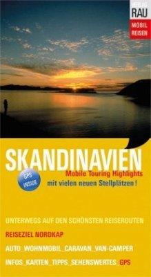 Skandinavien - Rau, Werner