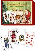 Die beliebtesten Kartenspiele (Spielkarten)