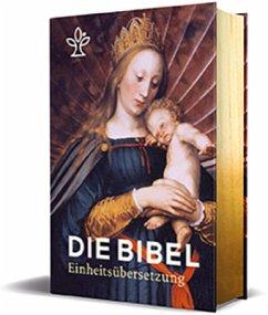 Die Bibel. Mit Bildern der Alten Meister und Familienchronik. Großdruck