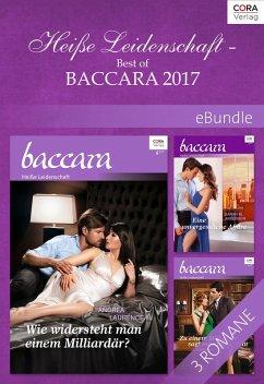 Heiße Leidenschaft - Best of Baccara 2017 (eBook, ePUB)