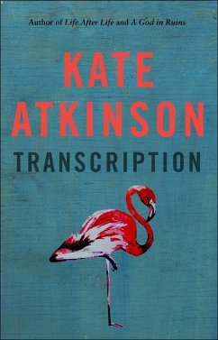 Transcription (eBook, ePUB) - Atkinson, Kate