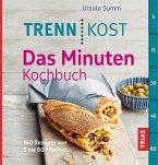 Trennkost - Das Minuten-Kochbuch (eBook, ePUB)