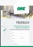 Prüfbuch Sicherheitsbeleuchtungssysteme: Anlagen mit Zentralbatterie