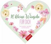16 kleine Wünsche für dich