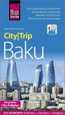 Reise Know-How CityTrip Baku