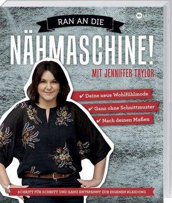 Ran an die Nähmaschine! von Jenniffer Taylor portofrei bei bücher.de ...