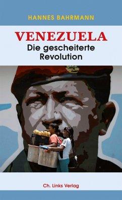 Venezuela - Bahrmann, Hannes