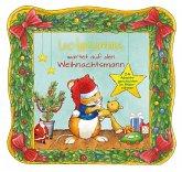 Leo Lausemaus wartet auf den Weihnachtsmann
