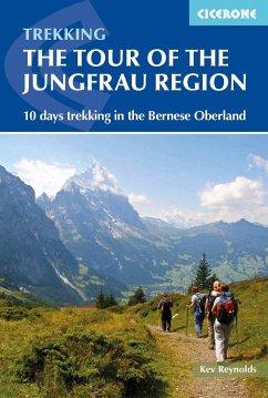Tour of the Jungfrau Region - Reynolds, Kev