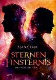 Sternenfinsternis / Das Herz der Quelle Bd.2