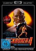 Kickboxer 4 - The Aggressor Classic Cult Collection