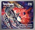 Abgrund unter schwarzer Sonne / Perry Rhodan Silberedition Bd.140 (2 MP3-CDs)